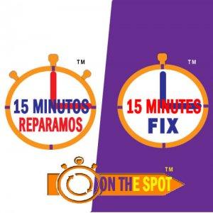 fix 15 minutes